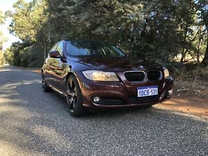 Bmw 320i looking to swap for 4x4 or ute, make an offer.