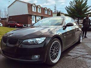 BMW 328Xi 2008 E92