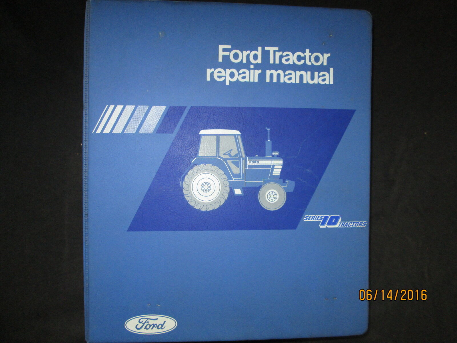 Heavy equipment parts accs business industrial 1981 ford uk series 10 tractor repair service shop manual factory original oem fandeluxe Images