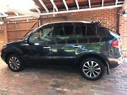 2011 Renault Koleos Dynamique 4x4, Diesel Mount Hawthorn Vincent Area Preview