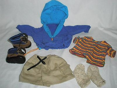 Pleasant Company American Girl  Doll Hiking Outfit
