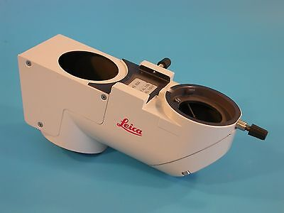 Leica 445620 Second Observer Side Connection For Surgical Microscope