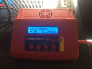 Venom PRO 2 RC battery charger