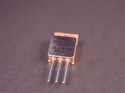 Jantx2n7236 International Rectifier Power Mosfet P-ch 100v 18a 3 Pin To-254aa