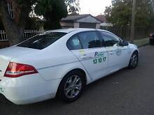 For sale ex taxi Auburn Auburn Area Preview