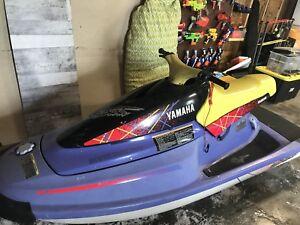 Yamaha waveblaster 700cc