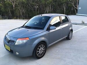 2007 Proton Savvy Hatchback Newcastle Newcastle Area Preview