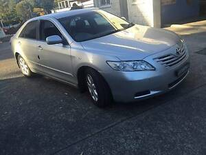 CHEAP AUTO CAMRY WITH REGO LOW KM Thornleigh Hornsby Area Preview