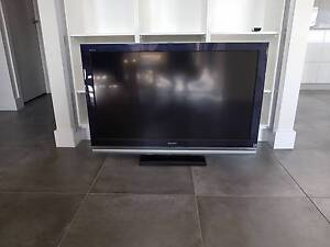 Sony Bravia Z-Series 46 inch LCD Full HD TV Wright Molonglo Valley Preview