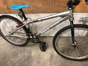 "Supercross 24"" BMX Cruiser Racebike"