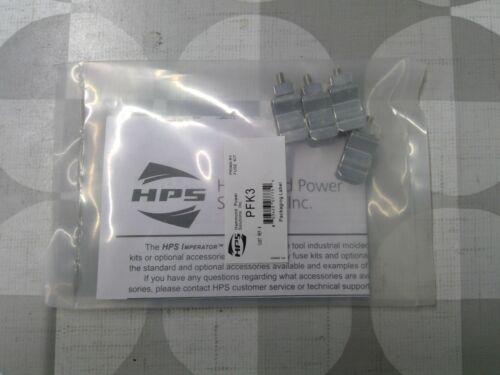 HPS PFK3 Imperator Primary Fuse Clip Kit **Free Shipping**