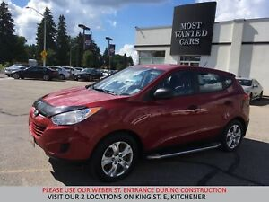 2012 Hyundai Tucson GL | RUNNING BOARDS | NO ACCIDENTS