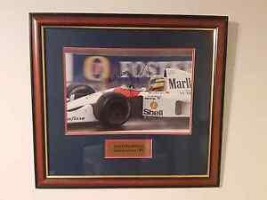 Large Motorsport memorabilia collection Joondalup Joondalup Area Preview