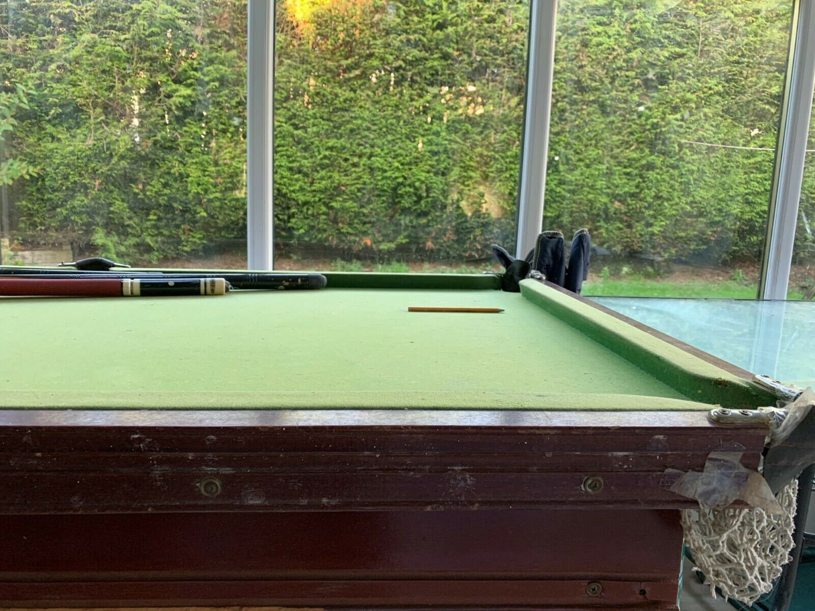 pool table (slate) Romford
