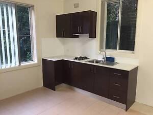 Roseville Granny flat - newly refubrished studio Roseville Ku-ring-gai Area Preview