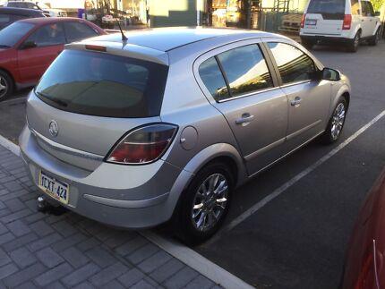 Holden astra wagon 2009 cars vans utes gumtree australia holden astra fandeluxe Gallery