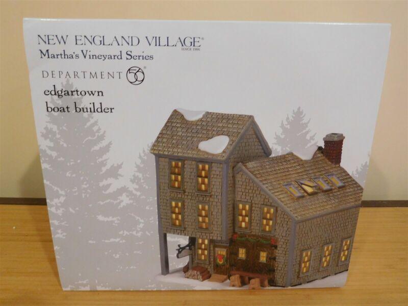 Dept 56 New England Village - Martha