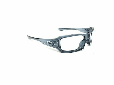 Oakley Clear Blue FIVE Sunglasses Shades Frames Only (Oakley Sunglasses With Clear Frames)