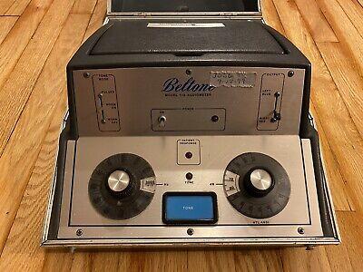 Beltone Model 119 Audiometer For Parts 5