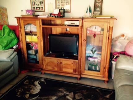 tv entertainment unit Mount Druitt Blacktown Area Preview