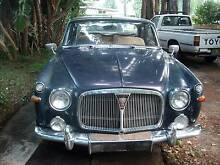1967 Rover 3 Litre Caringbah Sutherland Area Preview