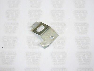 NOS Kawasaki Left Switch Holder MT1 W2 G3 F2 F3 F4 46085-008