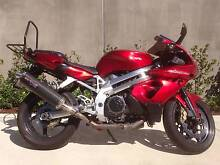 Aprilia Falco Sports Tourer for sale Katoomba Blue Mountains Preview