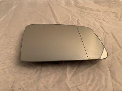 Original Mercedes Spiegelglas rechts beheizt A2128102521 C GLK E CLS Klasse