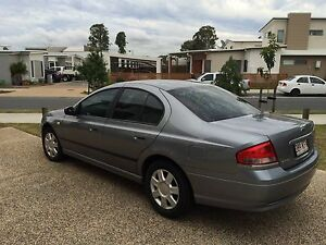 2004 Ford Falcon Sedan REDUCED to $4000. Moving Back to NZ St Clair Penrith Area Preview