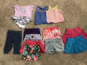 6-9 month summer clothes