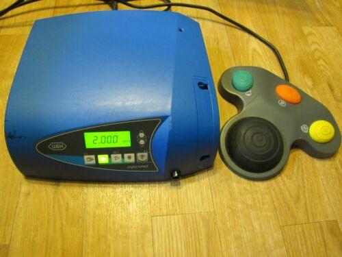 W&H SI-915 2009 Dental Electric Control Console /w pedal