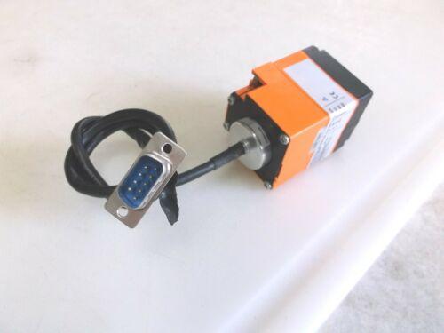 Turck DW1000-55-01-2D1000-CA Encoder / Coder 1545522