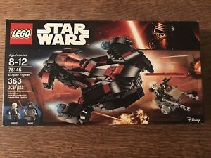 LEGO STAR WARS BRAND NEW UNOPENED