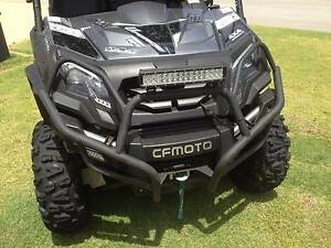 CFMOTO U8 EPS Utv buggy 800 v-twin Ashby Wanneroo Area Preview