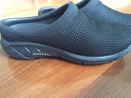 merrell hiking boots size 7 s shoes gumtree