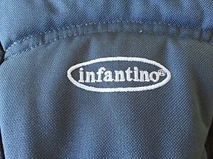 Infantino baby carrier Dubbo Dubbo Area Preview