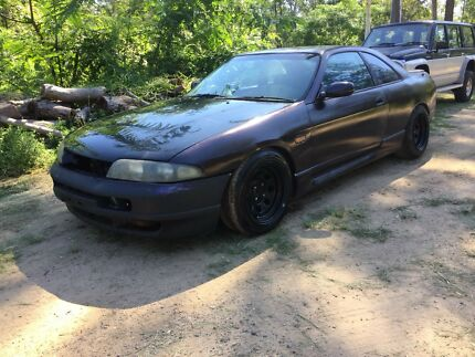 Nissan R33 Skyline Turbo Manual $3250 Negotiable!