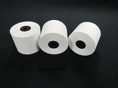 2-14 X 230 50 Thermal Receipt Paper Rolls Pos Cash Register