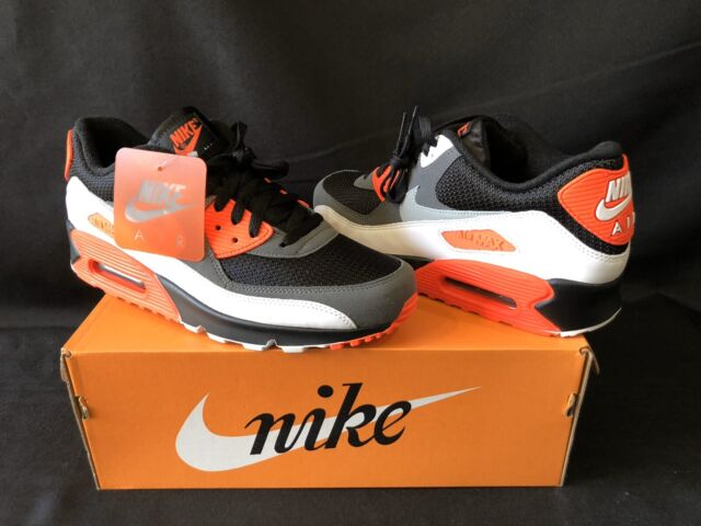 Nike Air Max 90 Reverse Infrared On