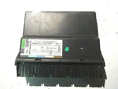 FORD MONDEO MK3 02-07 LOCKING CENTRAL COMFORT CONTROL MODULE 1S7T-15K600-LB