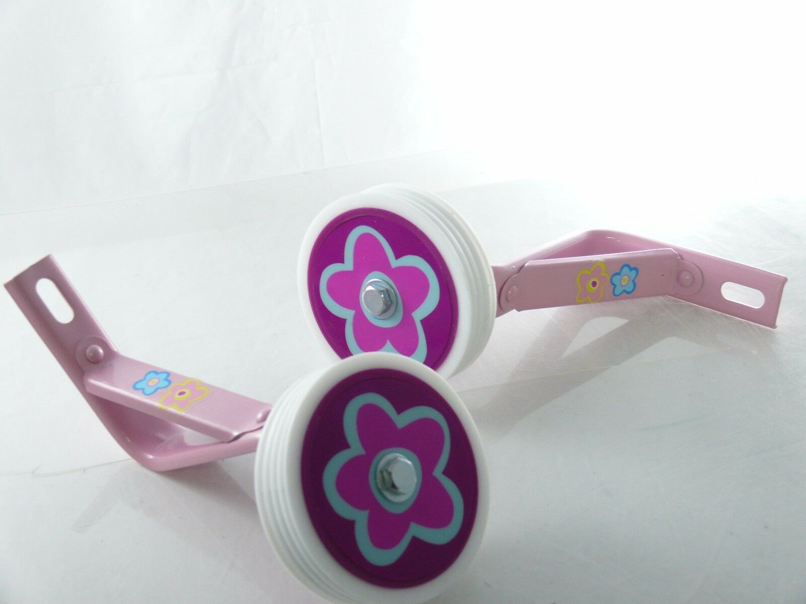 """little princess Bicycle Heavy Duty Training Wheels for 14"""" B"""