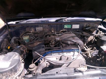 1997 Toyota Prado $2500 firm!