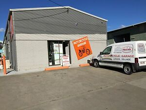 Motorcycle fork seal service $120, Roadworthy's from $50.00 Logan Village Logan Area Preview