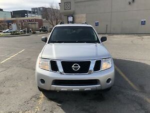 2008 Nissan Pathfinder | Great Condition (Reduced)