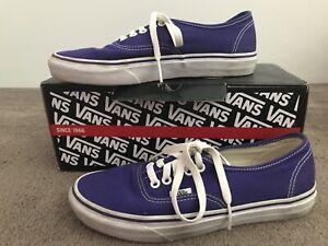 69c5fb148f Vans Purple Iris  47 True White