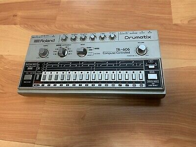 TR-909 TR808 and Drumware sounds Oberheim DMX DX sound Eproms with Stock