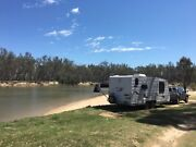 19 ft ensuite caravan for sale in excellent condition North Nowra Nowra-Bomaderry Preview
