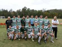 Good Quality Footballers (Soccer) wanted for 2016 season The Gap Brisbane North West Preview