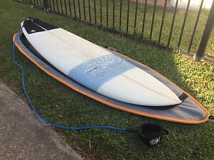 """Vessel """"JUICER"""" surfboard Currimundi Caloundra Area Preview"""