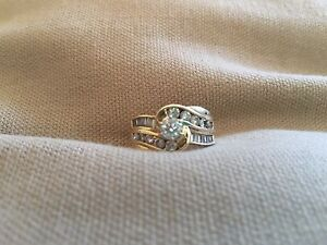 MH ENGAGEMENT RING Maitland Maitland Area Preview